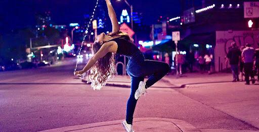 ダンスは大人になっても習える!ダンス初心者~中級者向けダンス教室5選